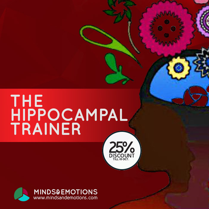 The Hippocampal Trainer - Minds and Emotions