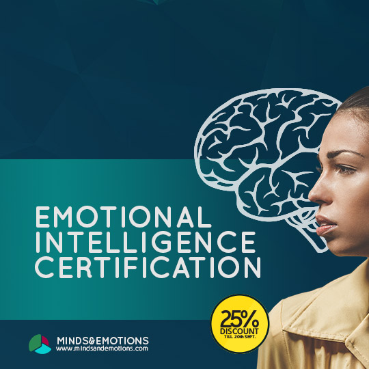 Emotional Intelligence Certification