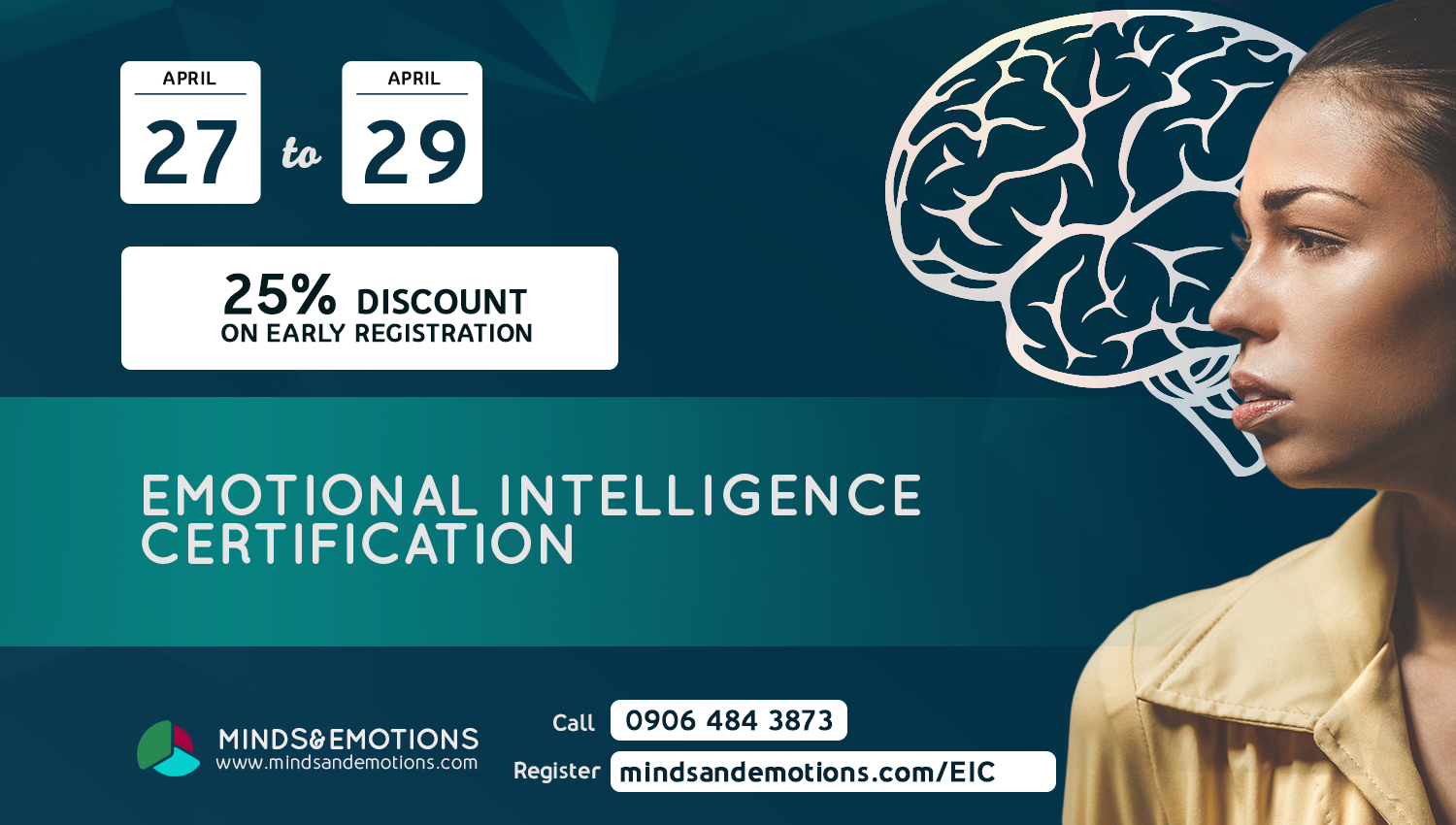 Emotional Intelligence Certification – Minds and Emotions